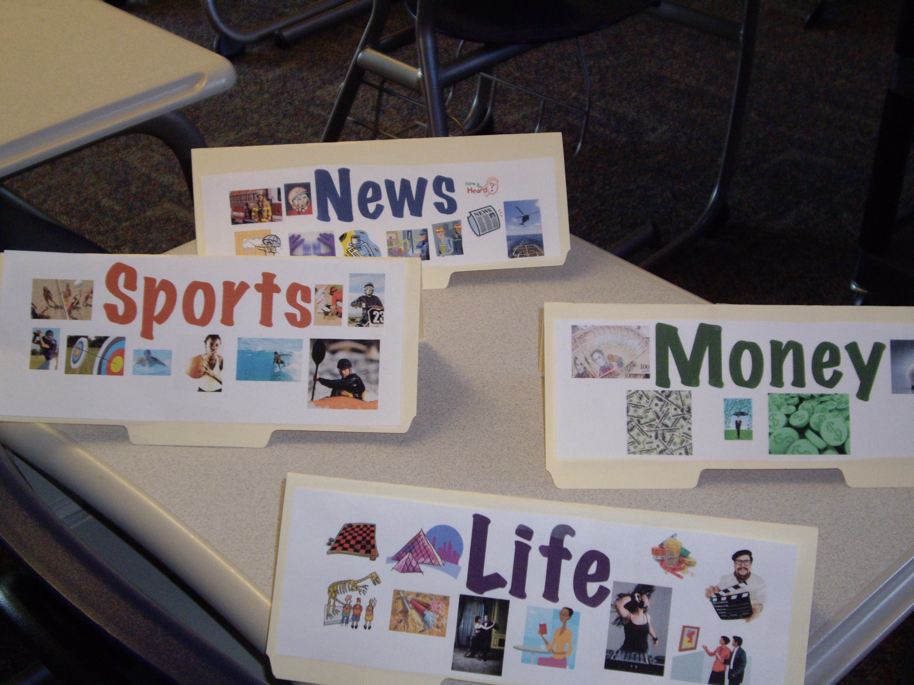 Newspapers in Classrooms | Ellclassroom
